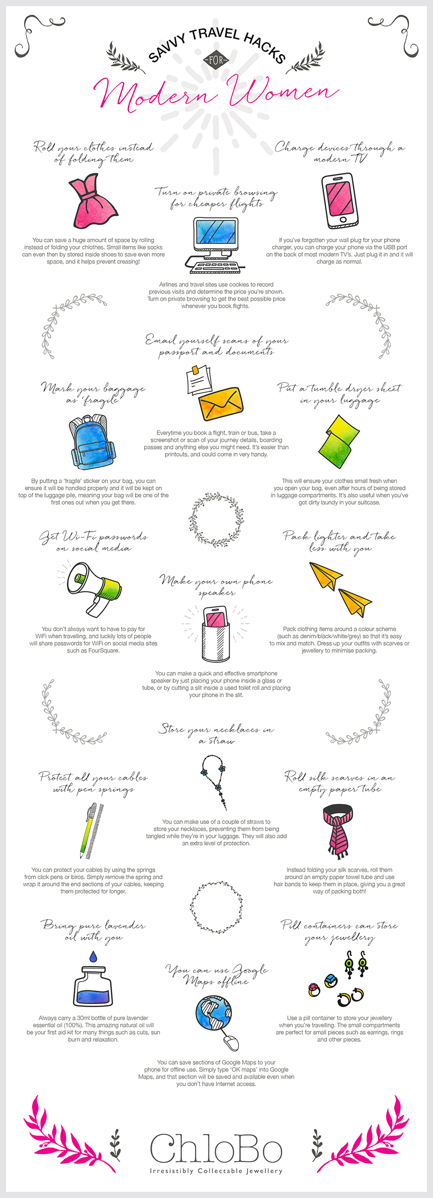 travel-hacks-for-the-modern-woman